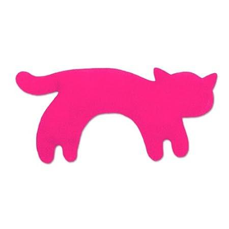 Heated Pillow for Babies and Small Children /Small /cat Minina/ Leschi/Warm Pillow /Standing/ /36477 Colour:Mist//Midnight