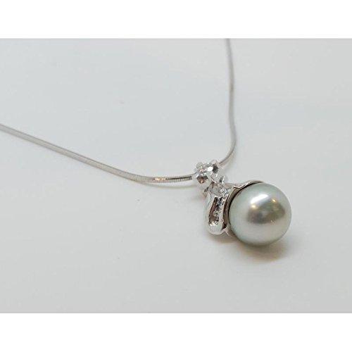 Pendentif recarlo Femme ZC _ 060or perles
