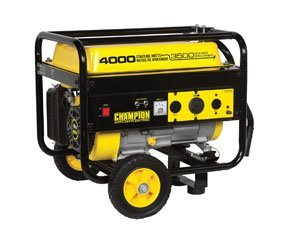 champion 3500 watt generator - 6