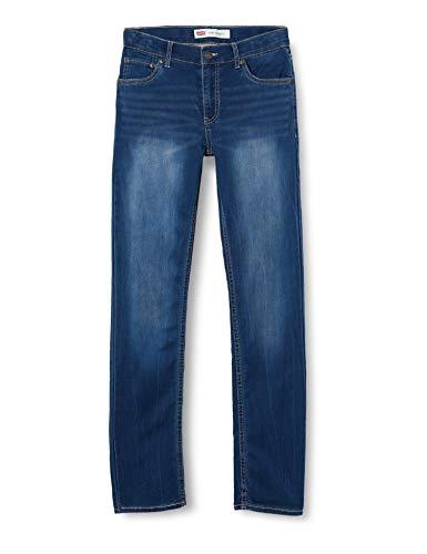 Levi's Jongens Jeans LVB 510 KNIT JEAN