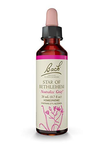 Bach Original Flower Essences, Star of Bethlehem, 20 ml