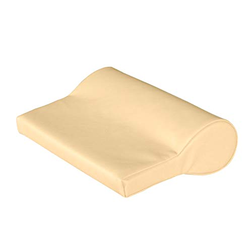 Prettyia Shoulder Neck Rest Support Massage Table Bed Bolster Cushion Head Pillow for Beauty Salon SPA Massager Stores