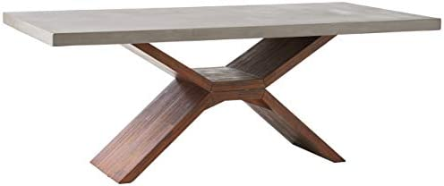Sunpan Modern Vixen Dining Table