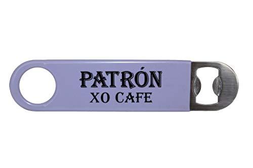 Patron Cafe Tequila Estate Series Bartenders Bottle Opener