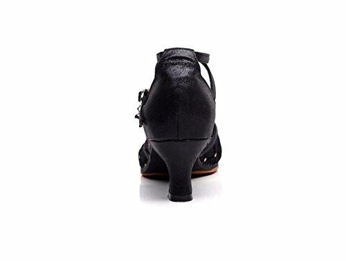 ... Danse Sqiao-x- Chaussures De Danse Mesh Low Semelle Extérieure En  Caoutchouc Souple, ... abd495f7a0a7