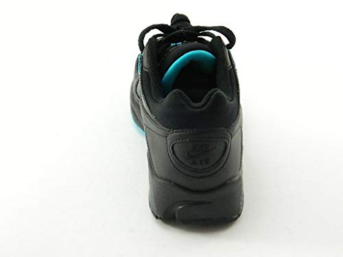 Basse Nero 37 5 Nere Nike Gs Strong Go Low Sneakers Black Scarpe zgXawA