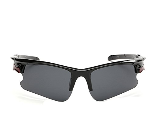 GUGGE Male Outdoor Sports Polarized Sunglasses Driving and Riding Glasses(C1) (Sonnenbrille Iron Man)