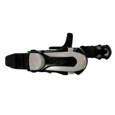 Mares Replacement Fin Strap ABS Plus Buckles With Strap (each)