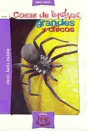 Download Cosas de Bichos Grandes y Chicos (Spanish Edition) ebook