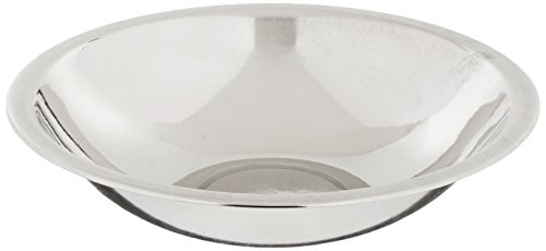 Quart Stainless Steel Mixing Bowl