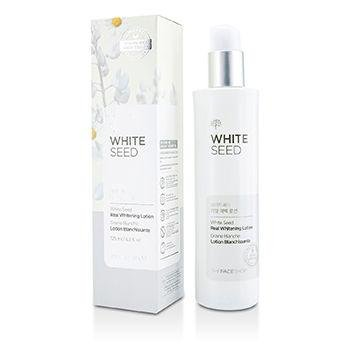 Face Shop White Whitening Lotion