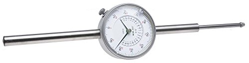 VDI-4 2'' Dial Indicator, reads .001'' by Dial