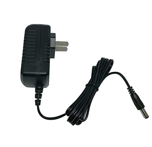 12V Universal Charger for Kids Power Ride on Car Children's Electric Ride-On Toys Battery Supply by Power Adaptor with Charging Indicator Light