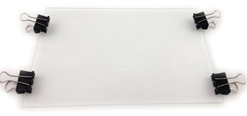 3d impresora kit de placa de cristal para impresoras 3d 6