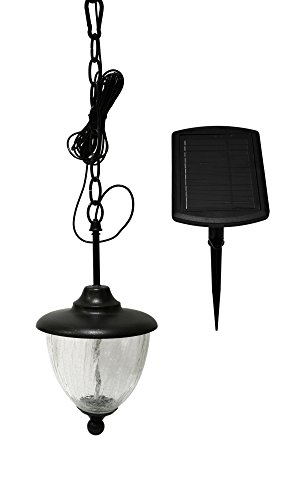 Outdoor Solar Chandelier Lighting