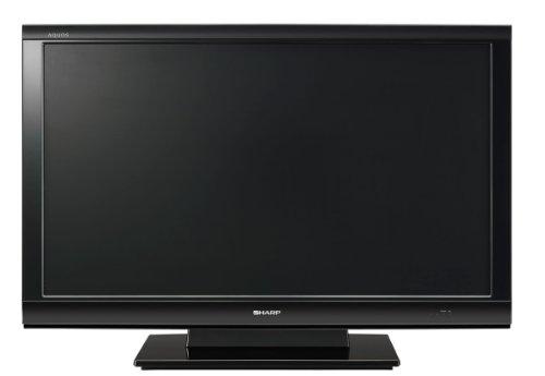 (Sharp AQUOS LC40D78UN 40-Inch 1080p LCD TV)