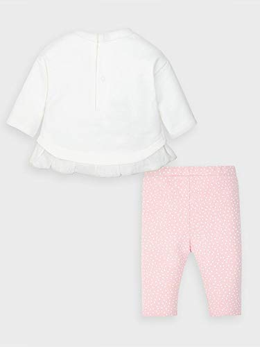 Mayoral - Leggings Set for Baby-Girls - 2760, Blush