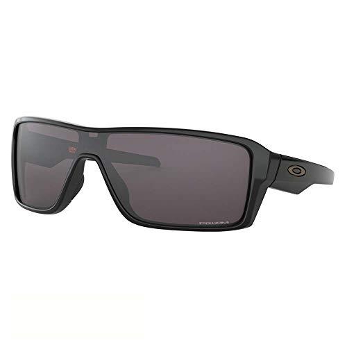 697a0d625 Óculos Oakley Ridgeline Black W/prizm Grey ...