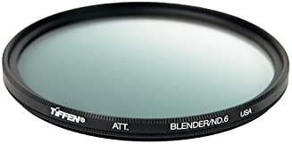 Tiffen A62CGNDBLEND6 62mm Neutral Density Filter [並行輸入品]