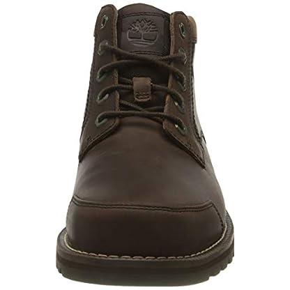 Timberland Men's Larchmont Ii Chukka Boots 2