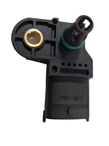 Price comparison product image Manifold Absolute Pressure Sensor for ALFA, FIAT, OPEL, SAAB, VAUXH, ALFA ROMEO, FIAT, FORD, HONDA, LANCIA, MAZDA, PEUGEOT, RENAULT, VOLVO…