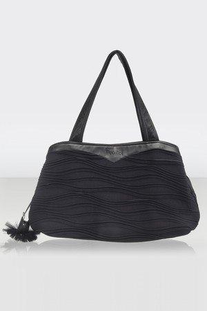 Tasche TANZ klein schwarz–Wear mich