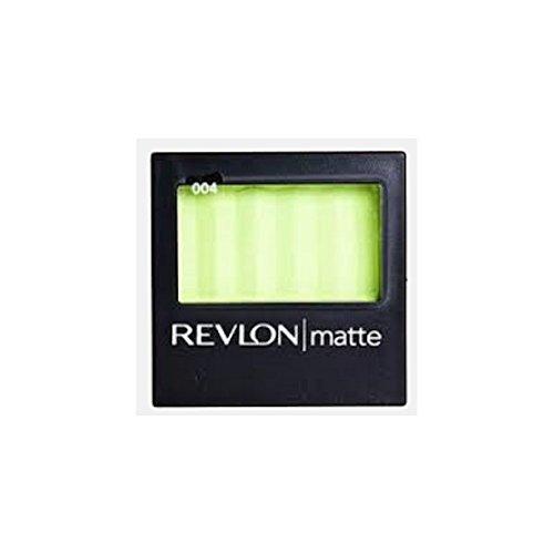 Revlon Matte Shadow Luscious Lime
