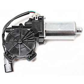 Ford f 150 pickup 04 08 window motor lh for 04 f150 window regulator
