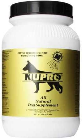 HDP Nupro Suppliment Gold