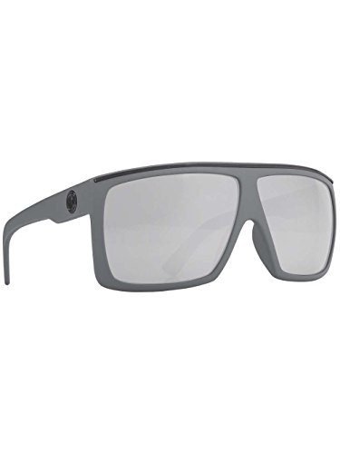 Dragon Alliance Fame Large Fit Sunglasses, Grey Matter/Pearl Ionized, One - Celebrity Sunglasses 2014