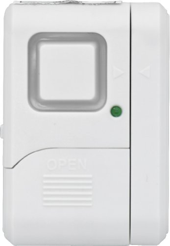GE 56789 Smart Home Wireless Window Alarm