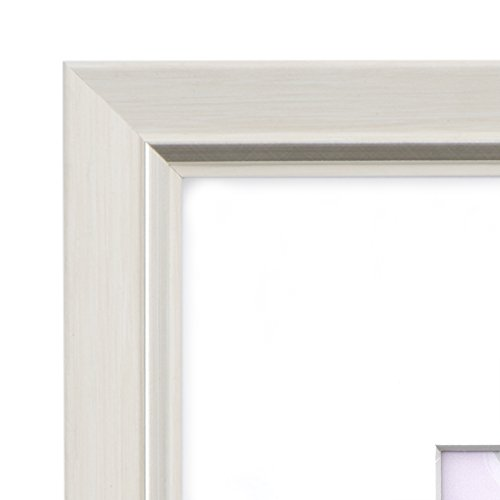 EcoHome 8x10 Picture Frame or 5x7 - Matted, Light Wood Tone by Eco-home (Image #5)