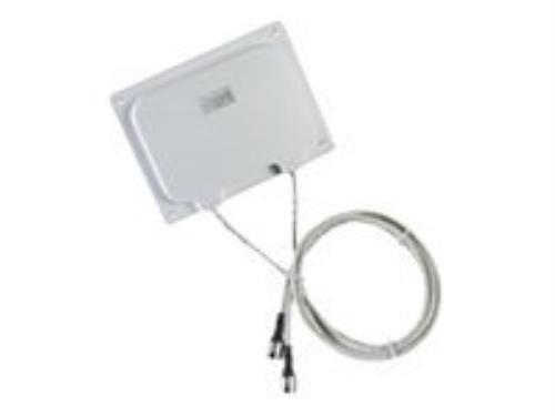 Cisco AIR-ANT2465P-R Aironet 2.4GHz 6.5dBi Patch FD