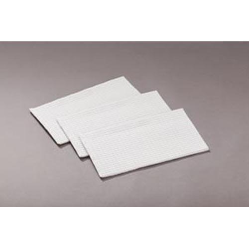 Towel, 13-1/2'' x 17-1/2'', White 10 pk