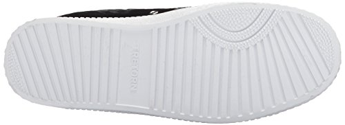 Sneaker Da Donna In Nylite16plus Tretorn Nero