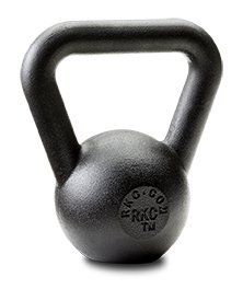 RKC Russian Kettlebell - (10 lbs - 4kg) (Dragon Door) by RKC