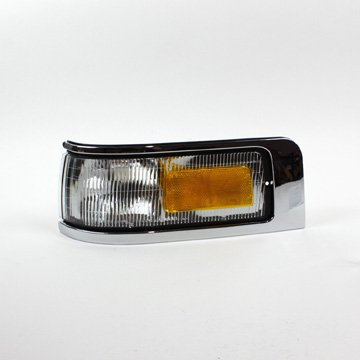 LINCOLN LINCOLN | TOWN CAR SIDE MARKER LIGHT LEFT (DRIVER SIDE) 1995-1997