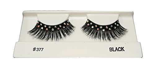 Rhinestone Eyelashes (2L 377) -