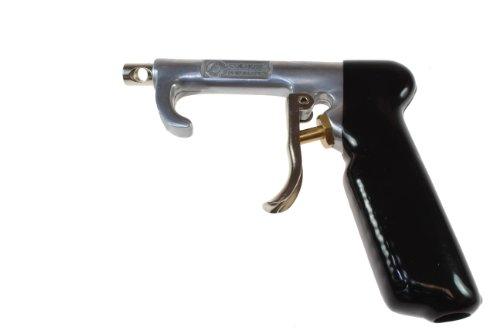 Nickel Plated Pistol - Coilhose Pneumatics 700-S 700 Series Blow Gun with Safety Standard Tip