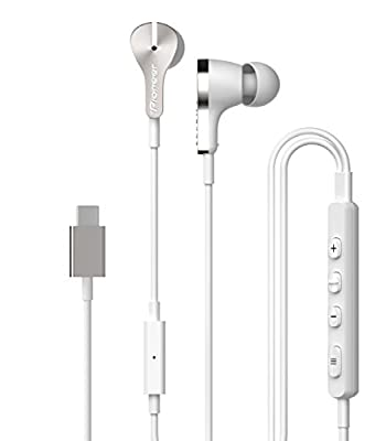 Pioneer Rayz - Premium Noise Cancelling Earbuds - Lightning - Smart Earbuds