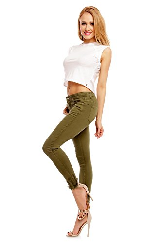 Donna Jeans Laulia Cachi Jeans Jeans Donna Laulia Cachi Donna Laulia gqBwxIvw