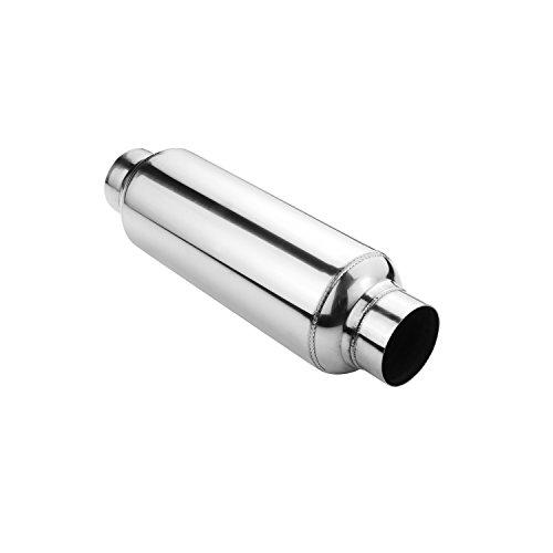 BXEX-00101 Blox Racing 76.2mm Street Muffler