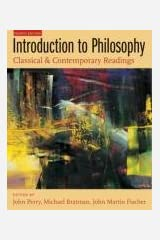 Introduction to Philosophy: Classical and Contemporary Readings Paperback