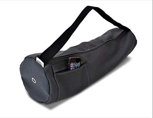 (Shadow Gray Hemp Mat Bag - 7