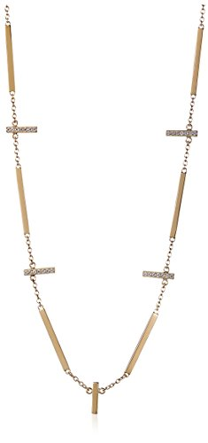 (Elizabeth and James White Topaz Arbus Necklace)