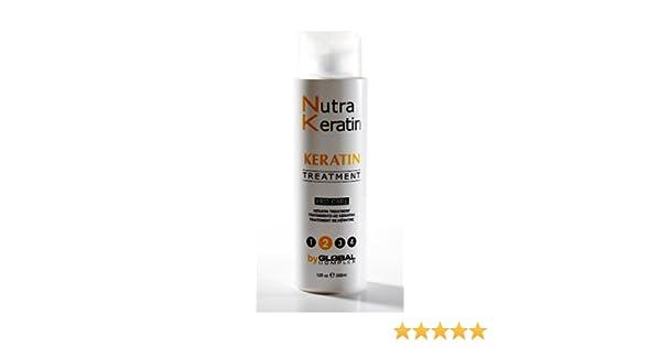 Nutra Keratin Treatment (32oz)