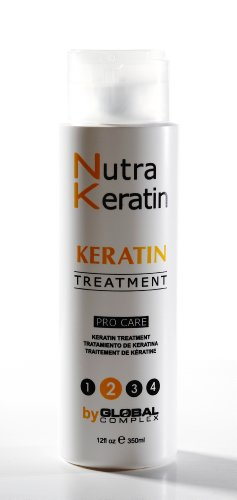 Nutra Keratin Treatment 32oz
