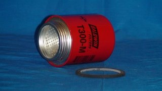 Pack of 3 Killer Filter Replacement for ALLIS CHALMERS 70240912
