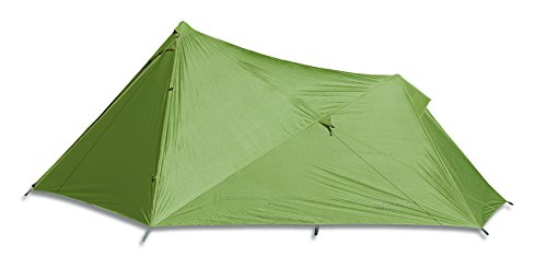Mountainsmith Shelter LT 2 Person 3 Season Tarp, Pinon (Black Diamond Beta Light)