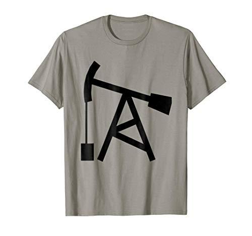 e1181fc8 Oil refinery t-shirts der beste Preis Amazon in SaveMoney.es